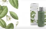 linea cosmetica frescaessenza l'erbolario