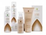 linea cosmetica legni bianchi di nature's