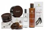 linea cosmetica vaniglia nature's