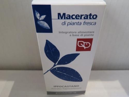 estratto idralcolico ippocastano fitomedical