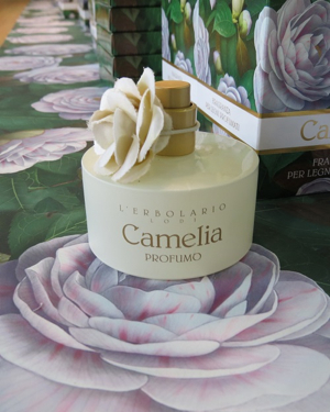 Profumo camelia