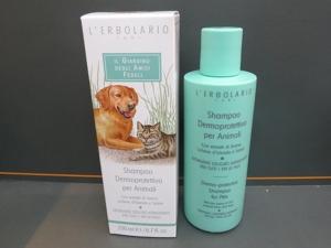 shampoo dermoprotettivo