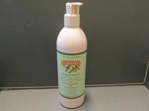 Shampoo l'olivo Lerbolario 500 ml
