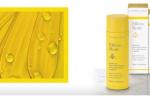 prodotti naturali per la cura dei capelli