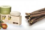 linea cosmetica legni fruttati l'erbolario