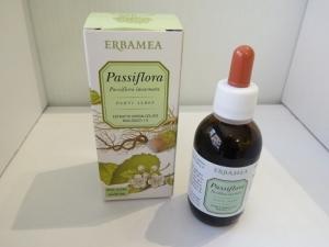 estratto idroalcolico  passiflora(tintura madre)